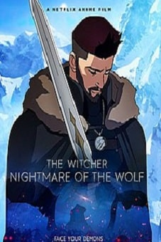 The Witcher Nightmare of the Wolf 2021 download