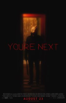 You are Next (2011)