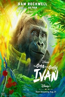 The One and Only Ivan 2020 download