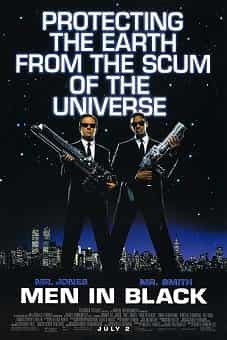 Men in Black (1997) download