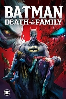 Batman Death in the Family 2020 download