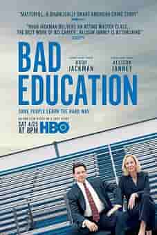 Bad Education 2020 download