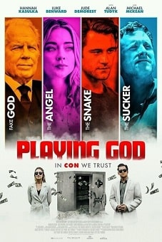 Playing God 2021 download