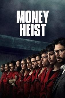 Money Heist Season 4 download