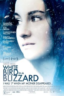 White Bird in a Blizzard 2014