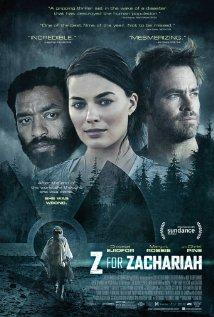 Z for Zachariah  download