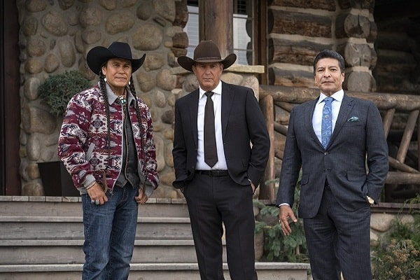 Yellowstone Season 2 Episode 5 download