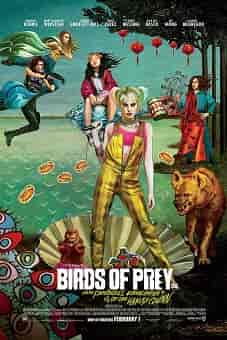 Birds of Prey 2020 download