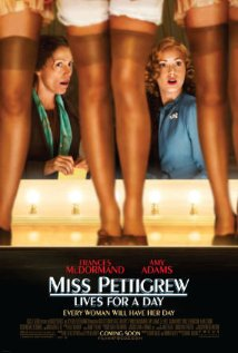 Miss Pettigrew Lives for a Day (2013)