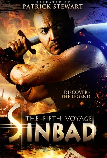 Sinbad: The Fifth Voyage 2014