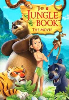 The Jungle Book (2014)