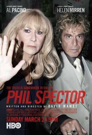 Phil Spector (TV 2013)