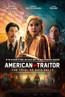 American Traitor The Trial of Axis Sally 2021 download