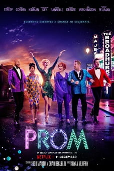 The Prom 2020 download