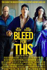 Bleed for This (2016) download
