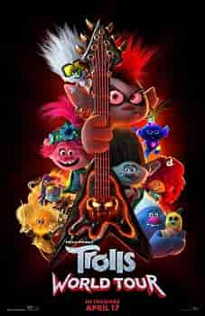 Trolls World Tour 2020 download