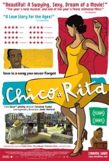 Chico & Rita 2010