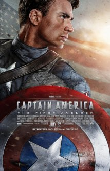 Captain America: The First Avenger (2011)