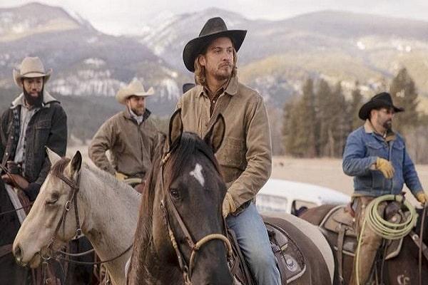 Yellowstone Season 2 Episode 9 download