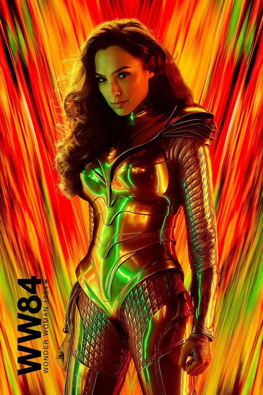 Wonder Woman 1984 2020 download