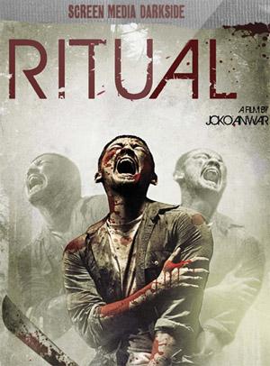 Ritual (I) (2013)