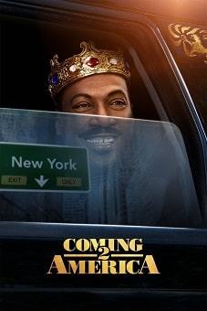 Coming 2 America 2021 download