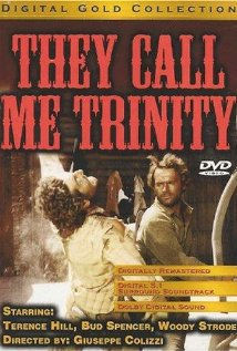 My Name Is Trinity (1970)