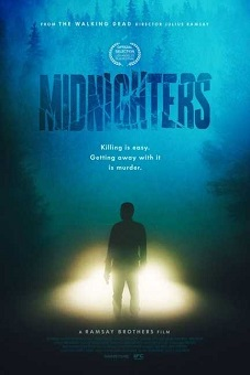 Midnighters 2017