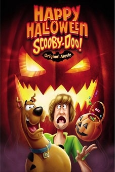 Happy Halloween, Scooby-Doo! 2020 download