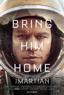 The Martian 2015