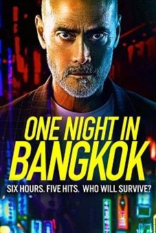 One Night in Bangkok 2020 download