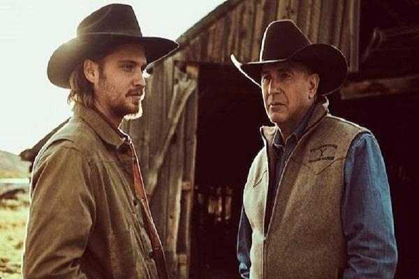 Yellowstone Season 2 Episode 1 download