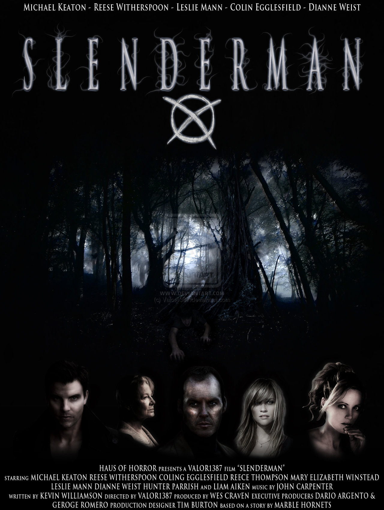 Slender Man (2013) download