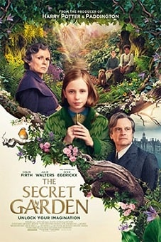 The Secret Garden 2020 download