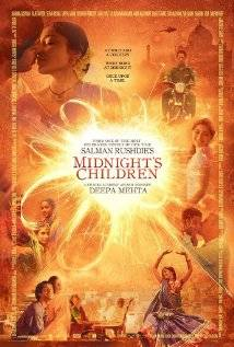 Midnights Children (2012)