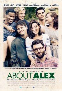 About Alex 2014