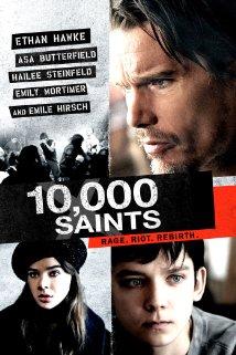 10,000 Saints 2015