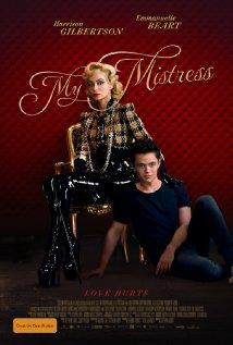 My Mistress 2014