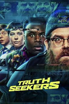 Truth Seekers Season 1 download