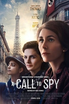 A Call to Spy 2020 download