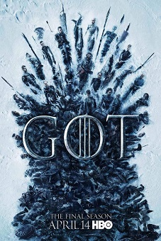 Game of Thrones S08E03 (The Long Night)