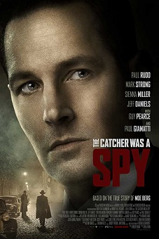 The Catcher Was a Spy 2018 download