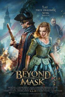 Beyond the Mask 2015 download