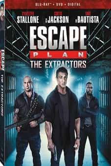 Escape Plan: The Extractors (2019) download
