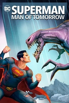 Superman Man of Tomorrow 2020 download