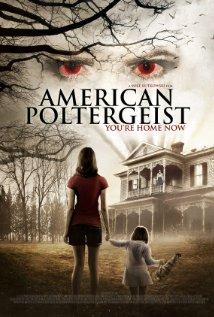 American Poltergeist 2015