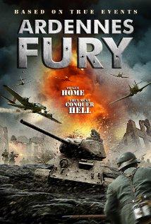 Ardennes Fury 2014