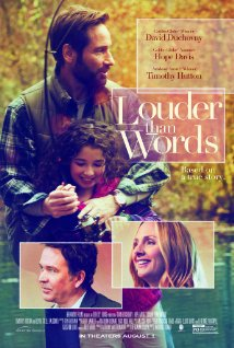 Louder Than Words 2013