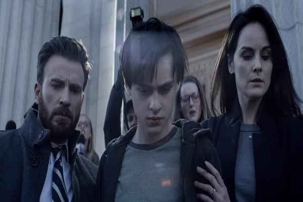 Defending Jacob Season 1 Episode 3 download