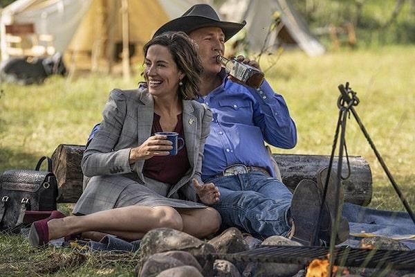Yellowstone Season 2 Episode 4 download